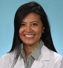 Joanna Yang, MD