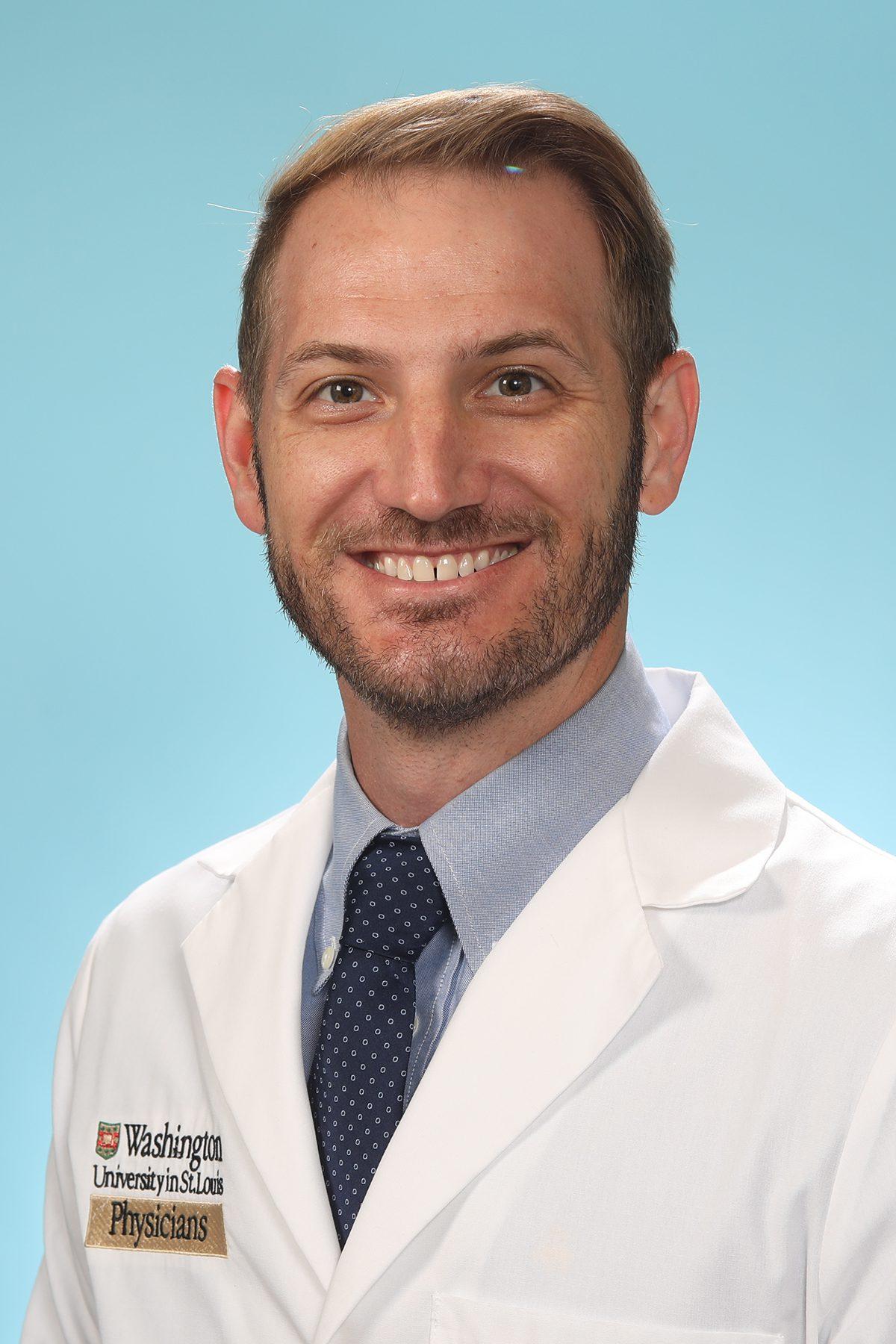 Brett Herzog, MD, PhD
